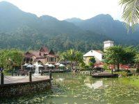 Wonderful Langkawi Island In Malaysia
