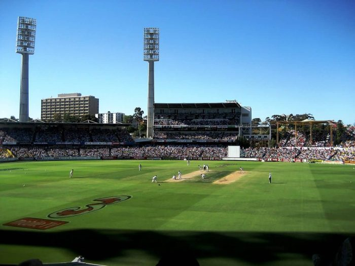 Perth Cricket Ground