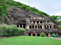 5 Mysterious Caves In India