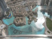 World's Most Largest And Spectacular Fountain