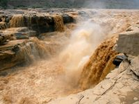 Facts About The Yellow River (Huang He)
