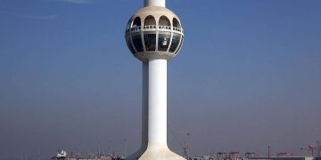 Jeddah Lighthouse