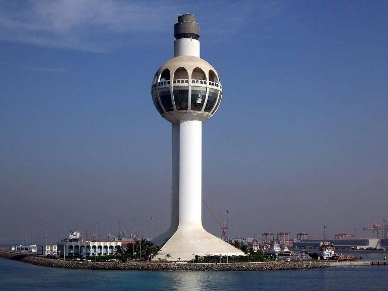 Jeddah Lighthouse