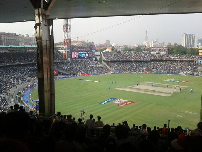 5 Spectacular Cricket Stadiums Across The World Allrefer