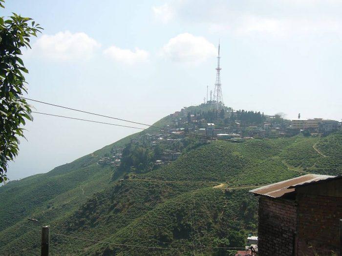 Kurseong, Darjeeling