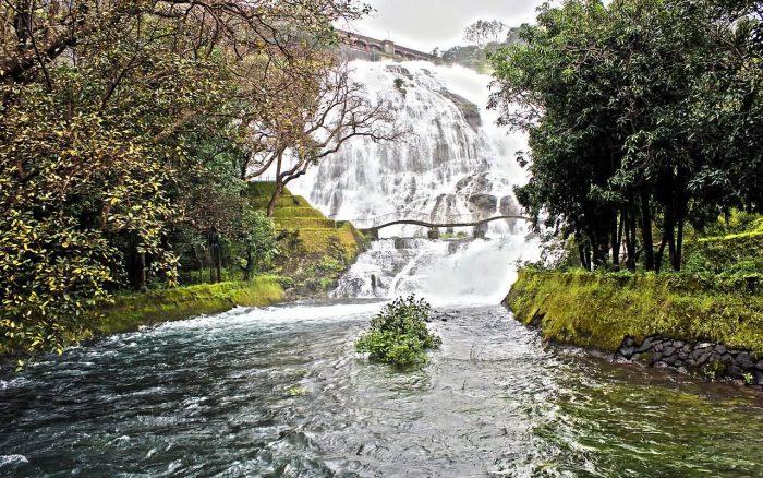 Umbrella Falls, Bhandardara