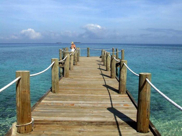 Bounty Island, Fiji
