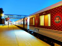 The Most Expensive Train In India
