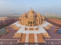 The Most Beautiful Akshardham Temple In Delhi