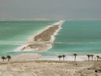 Interesting Things You Don't Know About Dead Sea