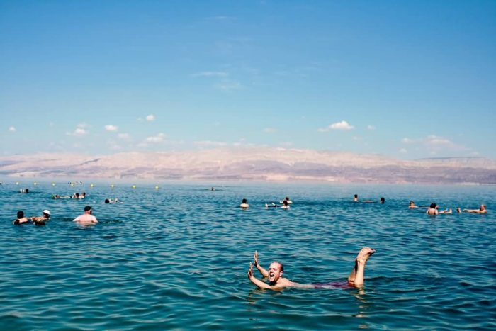 Dead Sea