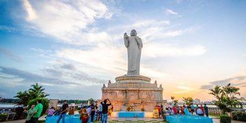 Gautam Budhha Statue