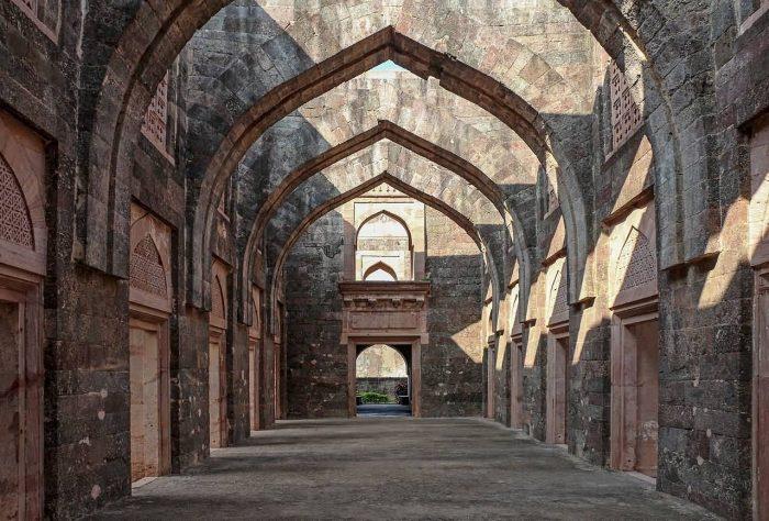 Hindola Mahal