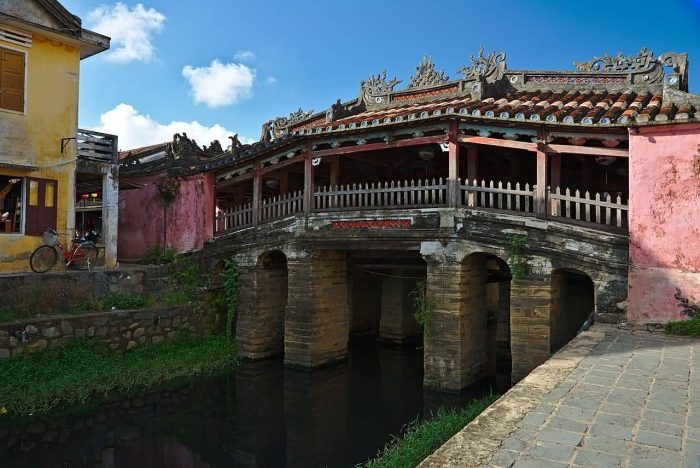 Hoi An From An Angle