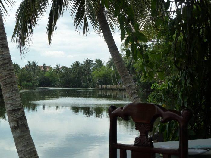 Hoi An River Side Resort