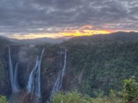 Five Most Famous Waterfalls Of Indian States
