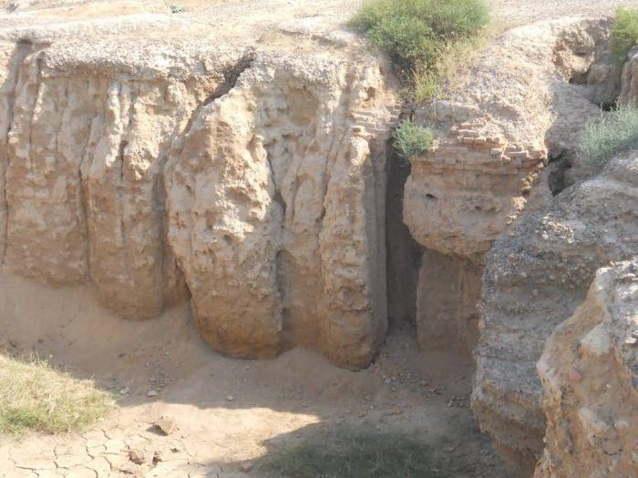 Kalibangan Mound