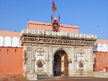 Karni Mata Temple