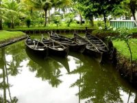 5 Weekend Getaways Around Thiruvananthapuram