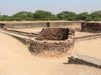 5 Famous Archaeological Sites In India