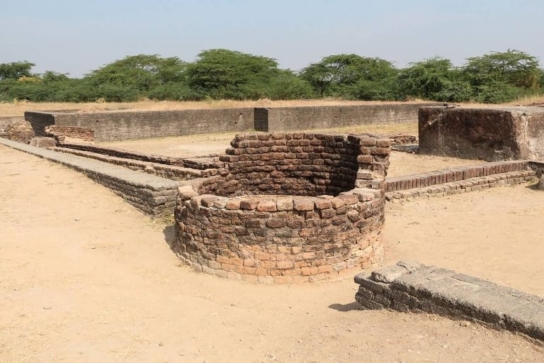Lothal Ancient