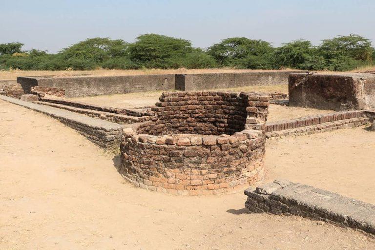 Lothal Ancient