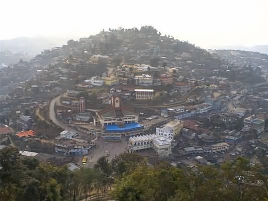 Mokokchung