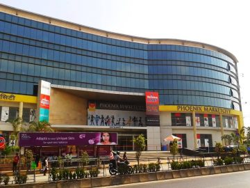 Phoenix Market City, Kurla