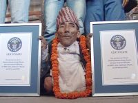 The World's Shortest Man