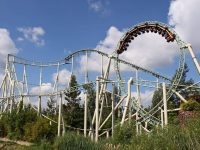 5 Most Terrifying Theme Park Rides In The World