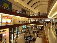 Top 5 Biggest Shopping Malls In The World