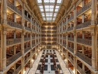 5 Most Beautiful Libraries That Can Bring Out The Bookworm In Everyone
