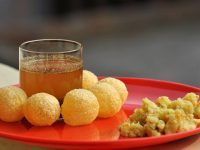 11 Different Names For Your Favourite Pani Puri