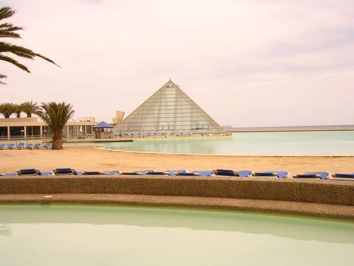 San Alfonso Del Mar Swimming Pool