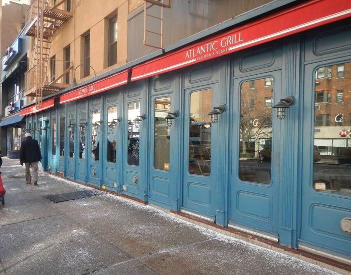 Atlantic Grill Seafood Restaurant