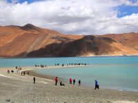 15 Most Famous And Popular Lakes In India