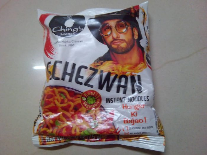 Ching's Secrets Instant Noodles