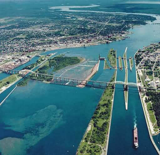 St. Marys River