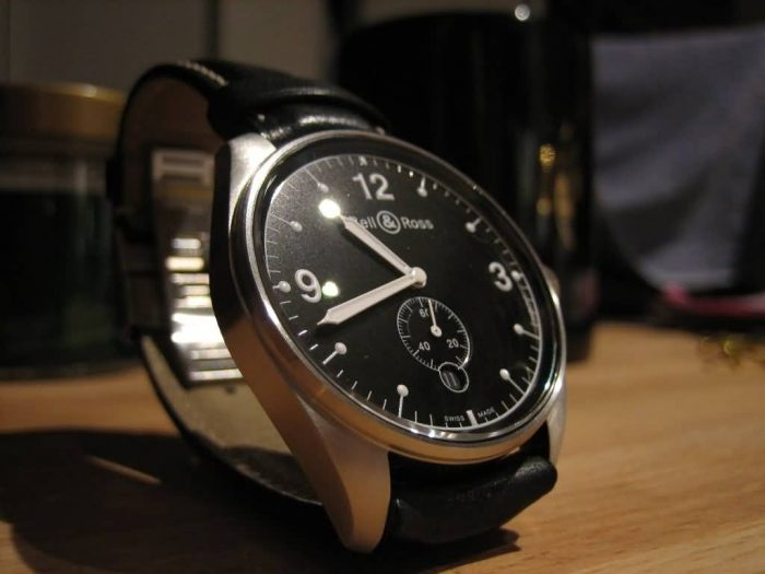 Bell Ross Watch