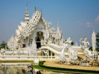 5 Most Beautiful Places In Thailand To Visit