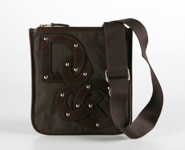 Dolce & Gabbana Side Bag
