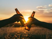 It's True: Drinking Beer Can Make You Healthier