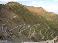 10 Most Deadliest Roads In The World