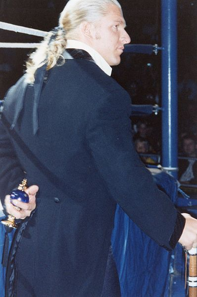 Paul Michael Levesque (Triple H)
