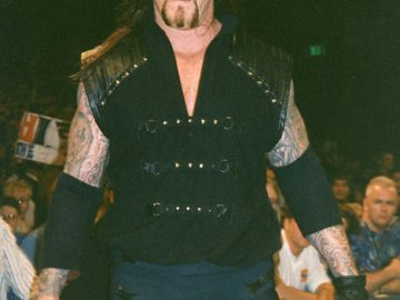 Mark William Calaway (Undertaker)