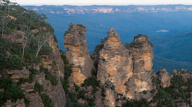 Blue Mountains National Park – New South Wales, Australia
