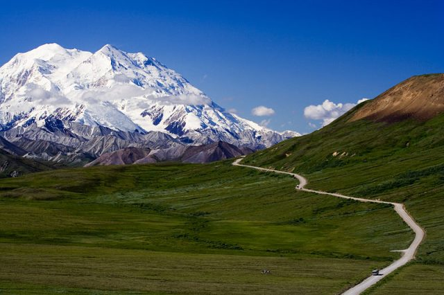 Denali National Park – Alaska