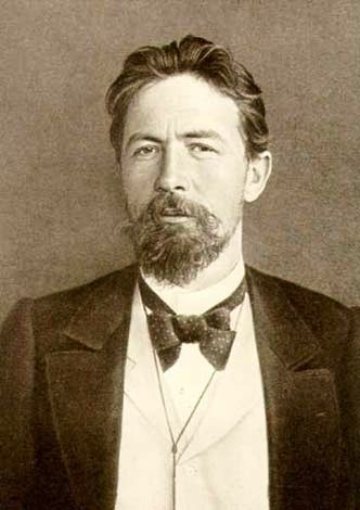 The Stories of Anton Chekhov by Anton Chekhov