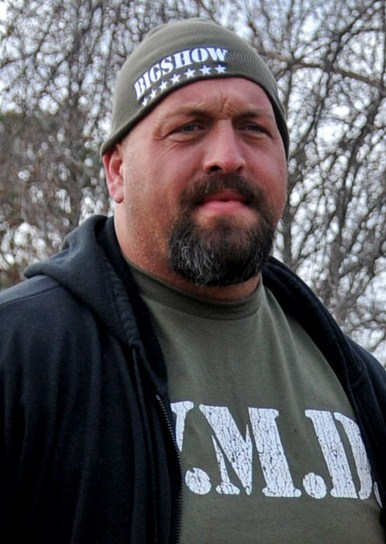Paul Donald Wight II (Big Show)