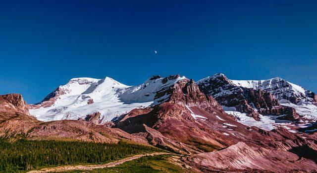 Jasper National Park – Alberta
